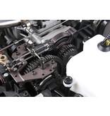 Rovan F5 two speed kit 24T: 63T + 29T:58T
