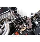 Rovan Sports F5 two speed kit 24T: 63T + 29T:58T