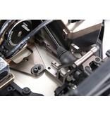 Rovan F5 CNC metal rear support kit