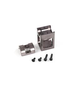 Rovan Sports F5 CNC metal adapter shaft cover kit