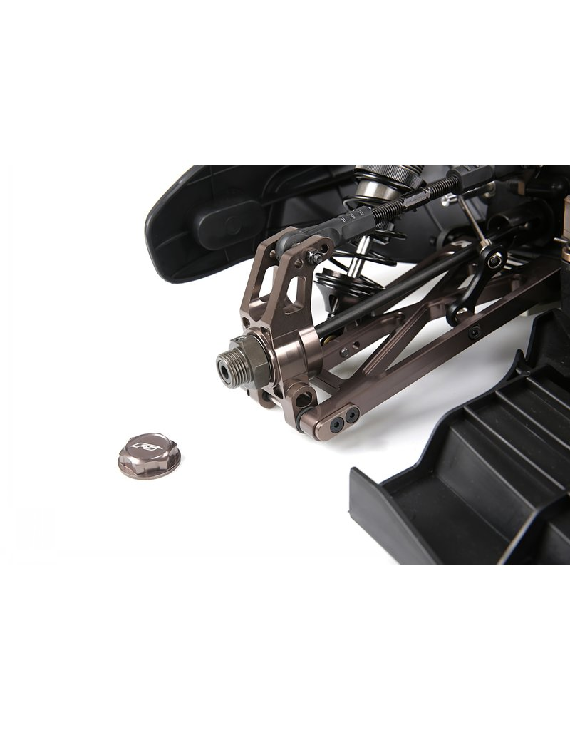 Rovan F5 CNC metal rear arm