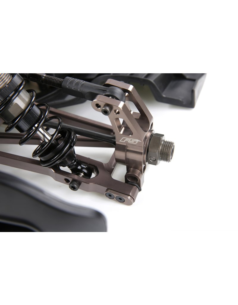 Rovan F5 CNC metal rear wheel bearing