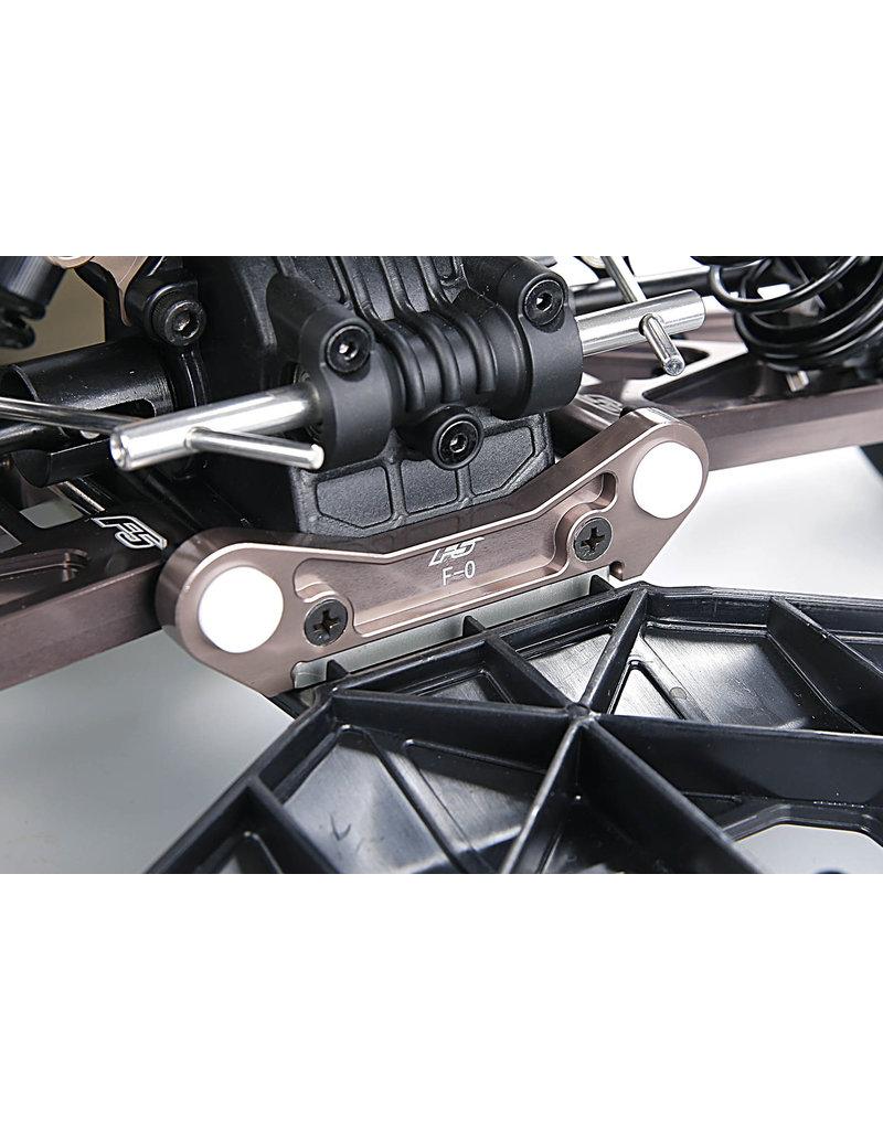Rovan F5 CNC 8mm thickened arm kit