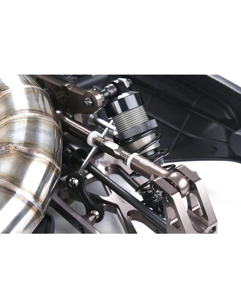 Rovan Sports F5 CNC Metal tie assembly kit