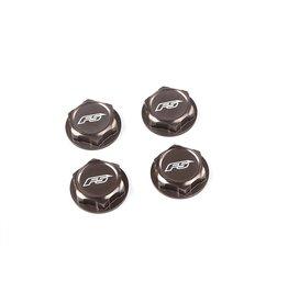 Rovan Sports F5 CNC metal tire nut