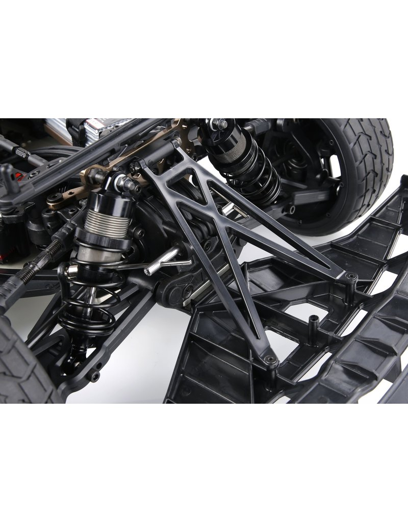 Rovan Sports F5 anti-collision assembly bar, front side