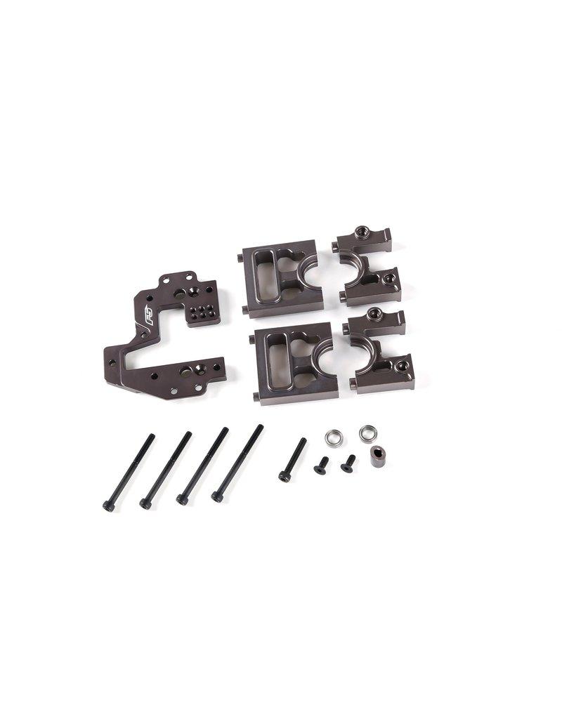 Rovan Sports F5 CNC metal medium bracket kit
