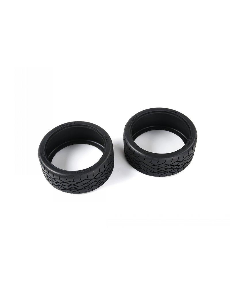 Rovan F5 second generation road tire