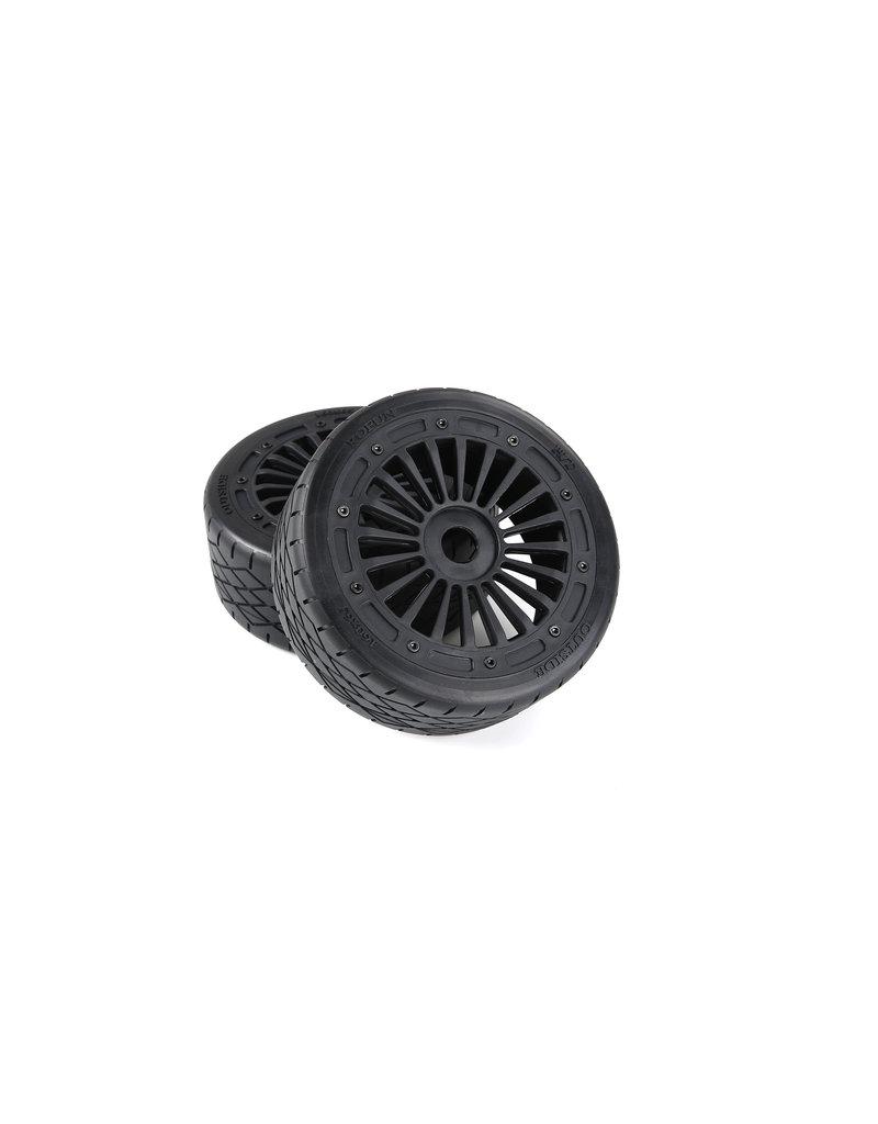 Rovan Sports F5 second generation wheel road tire