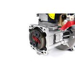 Rovan Sports BAHA 36CC dubbele zuigerveer! 4 bouts easy start motorblok (Walbro 1107 carburateur, NGK bougie)