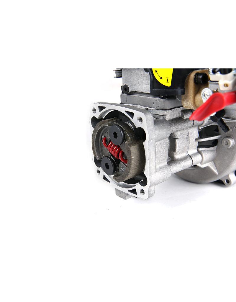 Rovan BAJA 36CC dubbele zuigerveer! 4 bouts easy start motorblok (Walbro 1107 carburateur, NGK bougie)