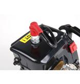 Rovan BAHA 36CC dubbele zuigerveer! 4 bouts easy start motorblok (Walbro 1107 carburateur, NGK bougie)