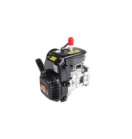 Rovan Sports LT 36CC double piston ring! 4 bolts easy start engine (Walbro 1107 carburetor, NGK spark plug)