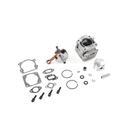 Rovan 36CC double piston ring engine kit