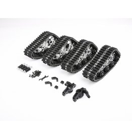Rovan LT snow crawler kit