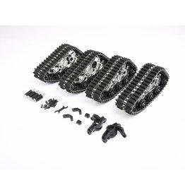 Rovan Sports LT snow crawler kit