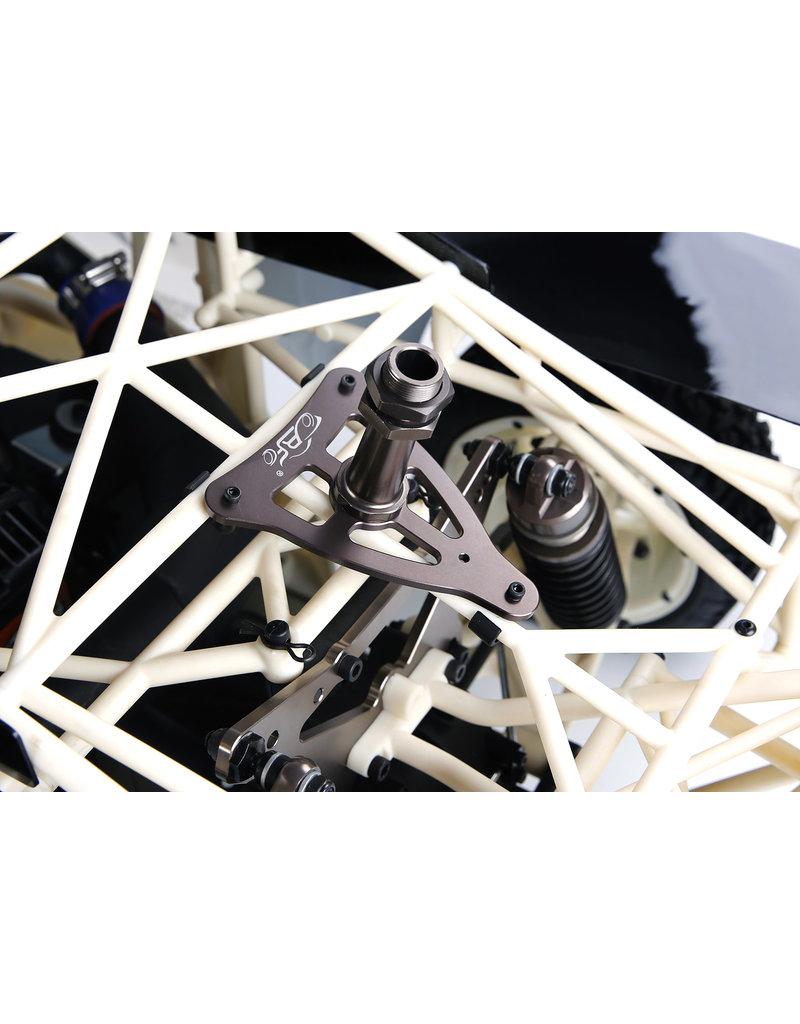 Rovan Sports LT CNC metalen reservewiel houder