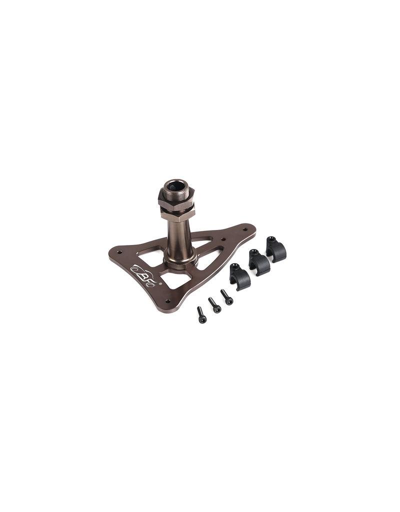 Rovan LT CNC Metall Ersatzradhalter