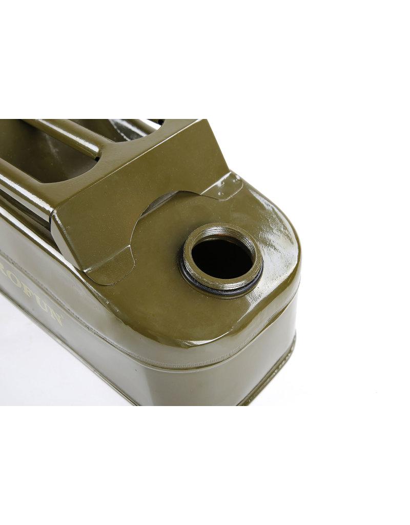 Rovan 5L Metall-Benzintank