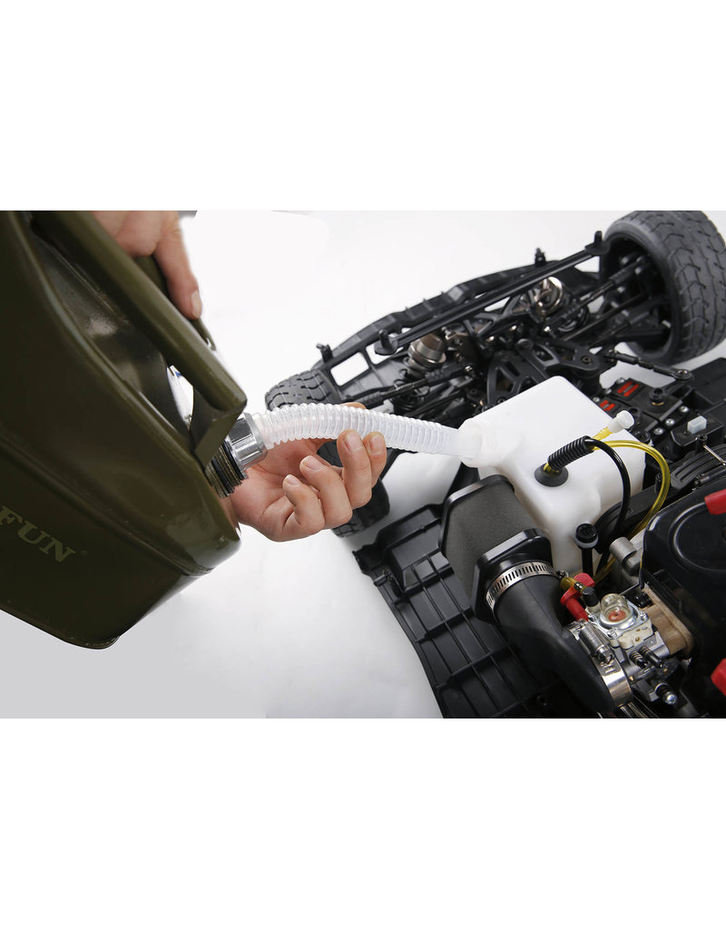 Rovan Sports 5L Metalen benzine tank