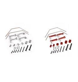 Rovan CNC metal balance bar kit (full vehicle)
