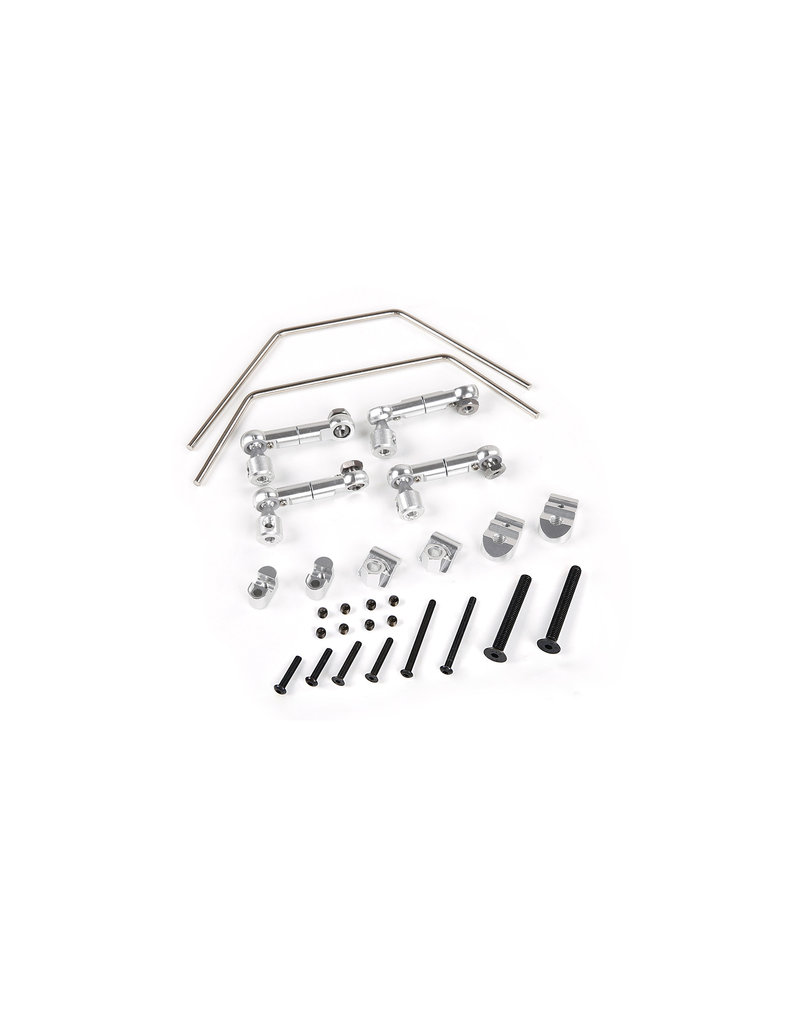 Rovan  CNC metal balance bar kit (full vehicle)