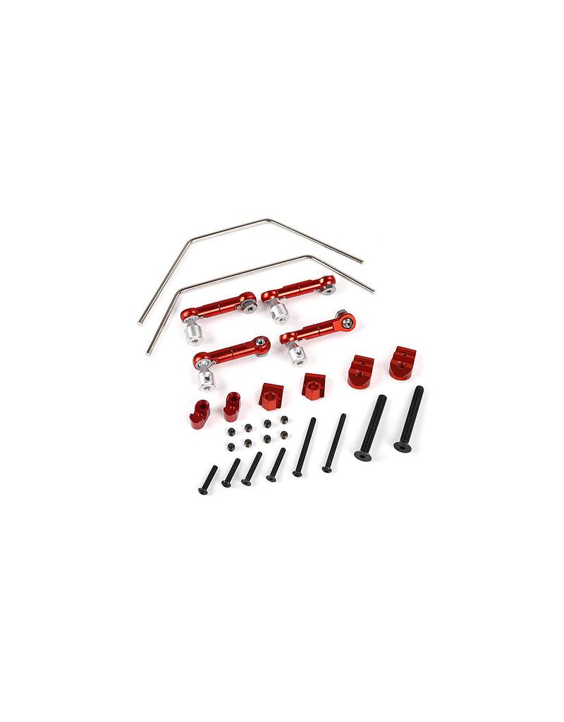Rovan Sports  CNC metal balance bar kit (full vehicle)