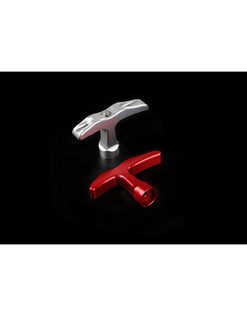 Rovan Sports CNC handvat voor trekstarter (voor zowel easy starter als voor normale)