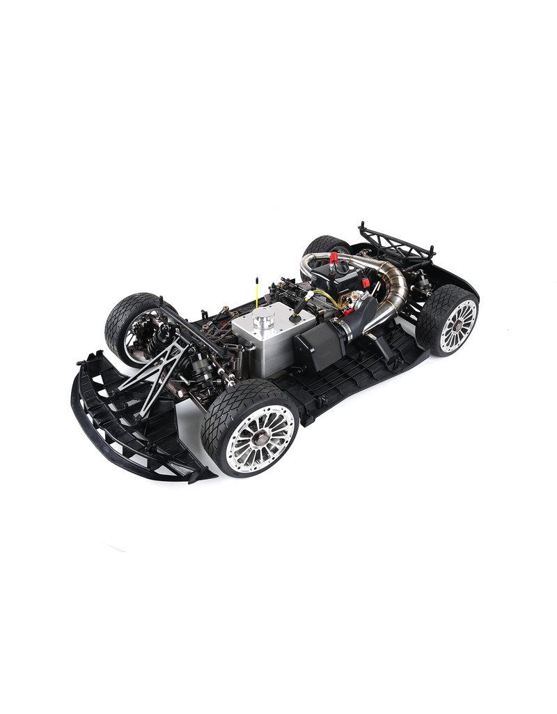 Rovan Sports F5 CNC benzinetankje