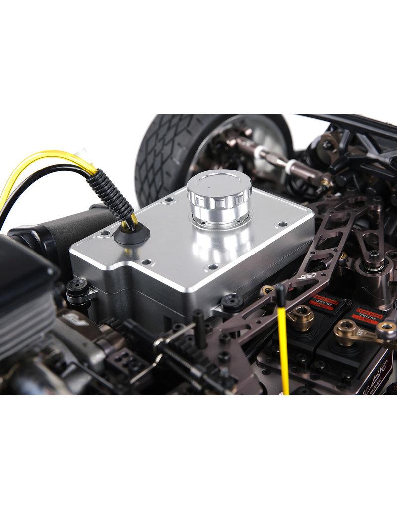 Rovan F5 CNC benzinetankje