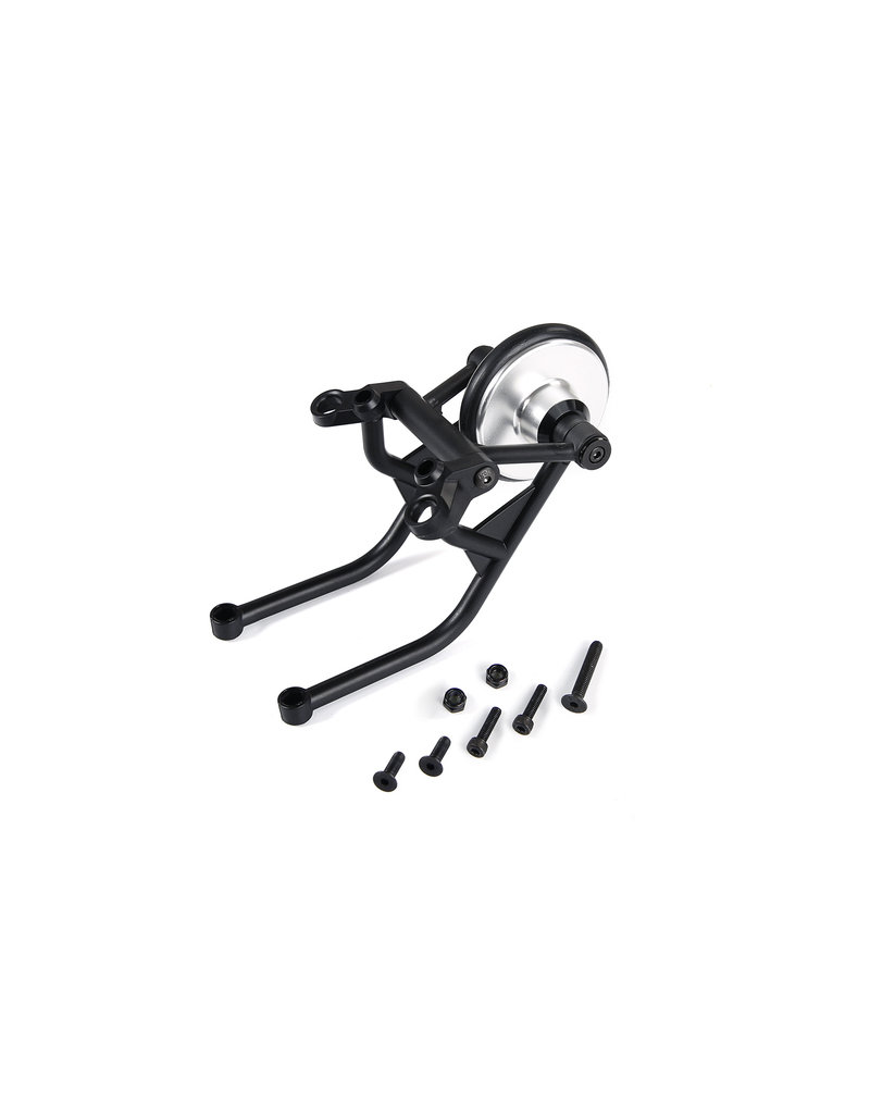 Rovan Sports BAHA plastic wheelie bar kit