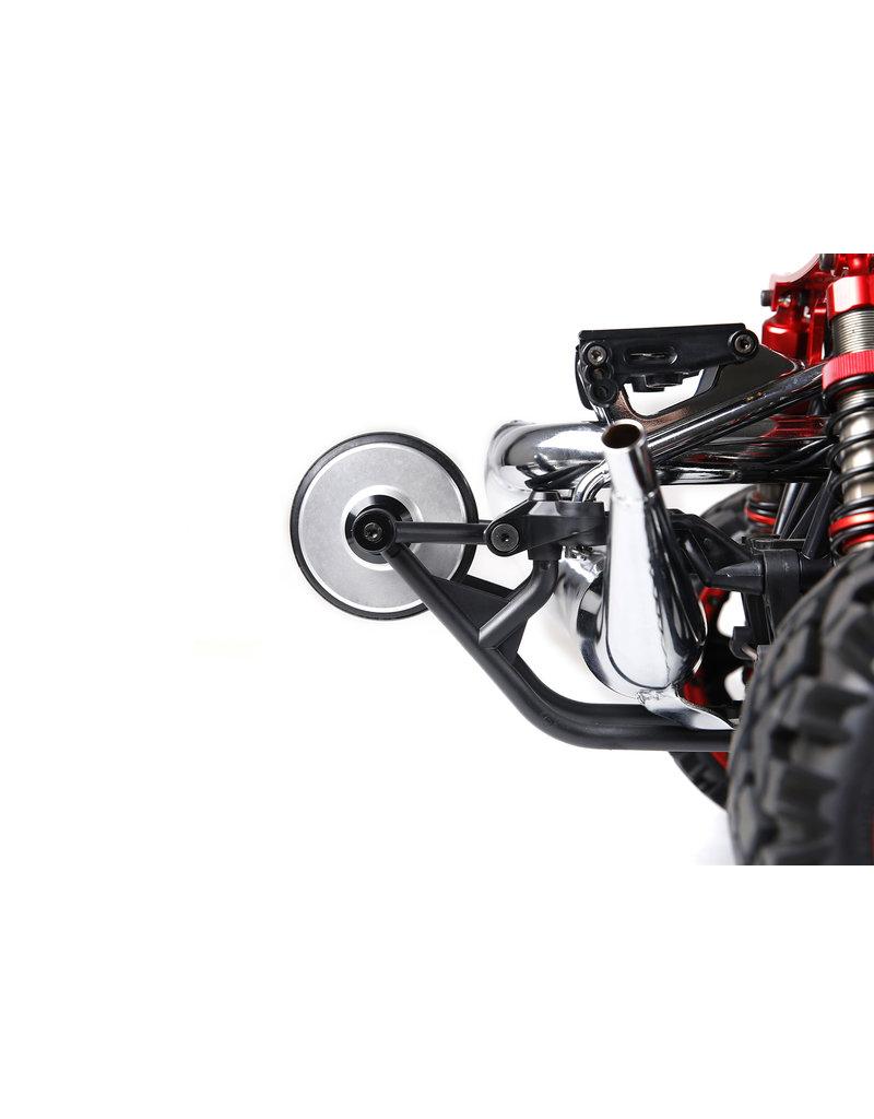 Rovan BAHA plastic wheelie bar kit