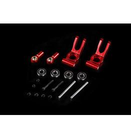 Rovan Integrated rear wheel bearing housing kit