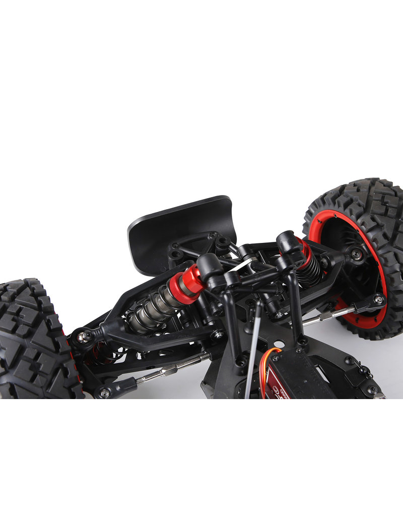 Rovan BAHA Kunststoff-Frontstoßstange, neue Typ