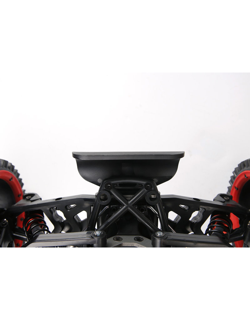 Rovan BAHA plastic front bumper, new  type