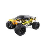 Rovan FG road tires wheels set (200x120)