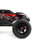 Rovan Traxxas MAX-X road tires wheels set (200x120)