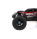 Rovan Traxxas MAX-X weg banden wielen set (200x120)