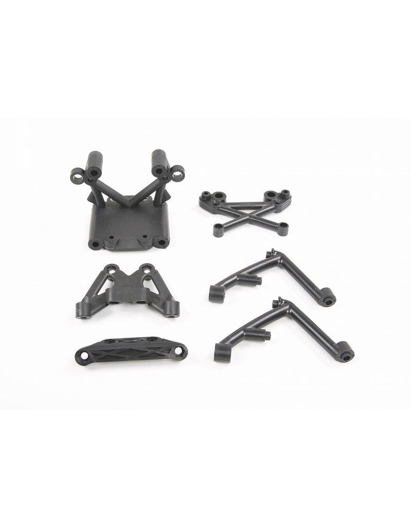 Rovan Sports BAHA voorkant frame bevestigings kit