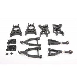 Rovan BAHA II enhanced  suspension kit complete
