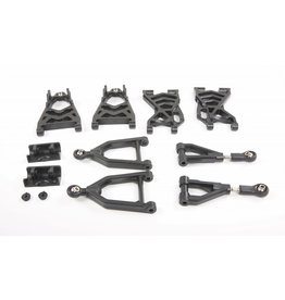 Rovan Sports BAHA II enhanced  suspension kit complete