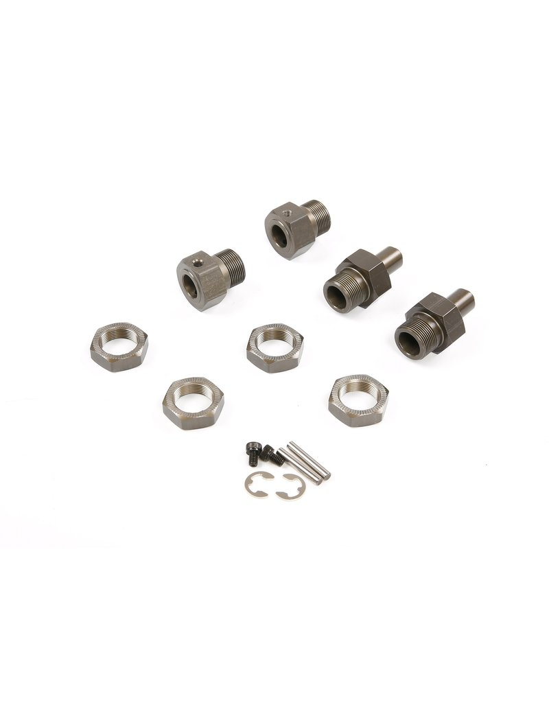 Rovan BAHA standard axle hub set