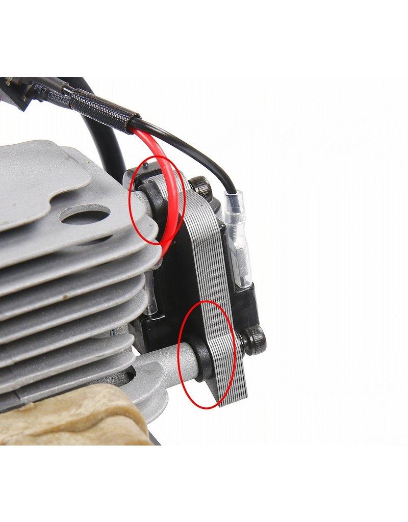 Rovan Sports Nieuw hoge temperatuur bestendige druk ring, cilinder cover isolatie pad