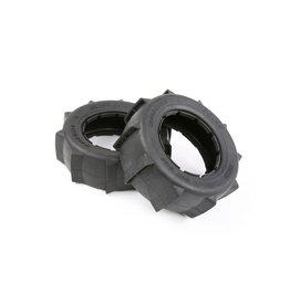 Rovan 1/5 LT TRUCK sand tyres skin set 2pcs