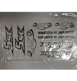 Rovan Sports Clear body 5SC