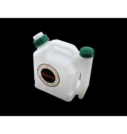Rovan New ration gas bottle / bandstof fles / Jerry can