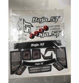 Rovan Sticker set for 5T body
