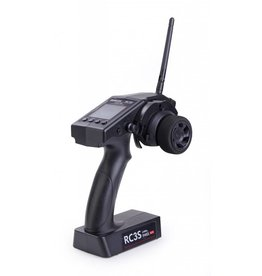 Rovan 4 channel CH-EN LED radio control
