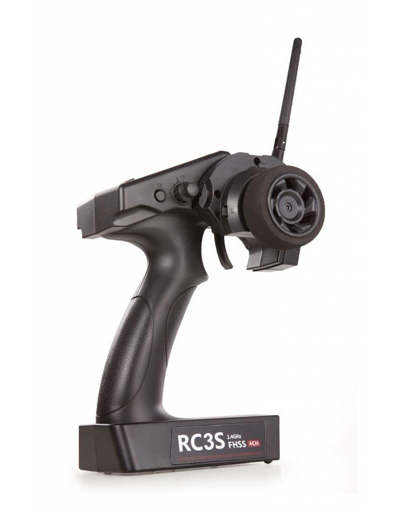 Rovan 4 channel CH-EN LED radio control