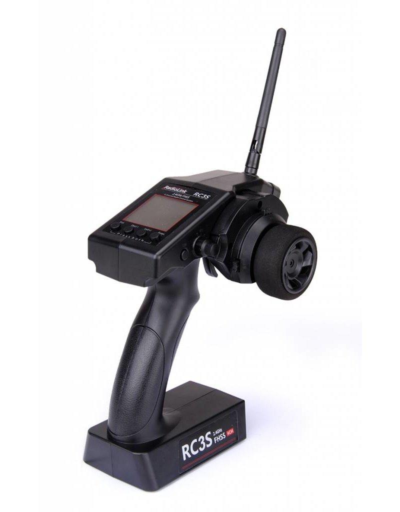 Rovan Sports 4 channel CH-EN LED radio control